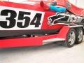 Race Boat Trailer