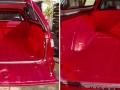 Red Commodore Ute